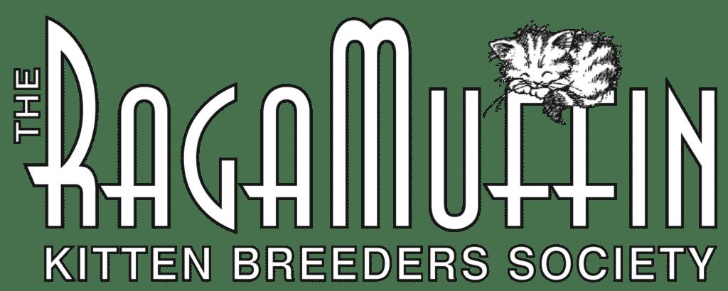 ragamuffin kitten breeders logo
